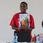 HIVOSproject youth ADVOCATE TRAINING on adolscent srhr toolkit 3