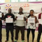 ICPD 25 grassroot sentisization youth key asks KISUMU county (10)