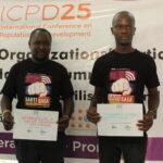 ICPD 25 grassroot sentisization youth key asks KISUMU county (9)