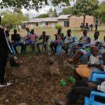 SOLIDARITYopen tournament intergenerational dialogue 20194