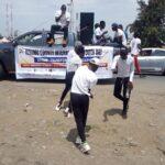 international youth day roadshow 2019 kisumu county