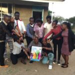 maasai technical training institute training of youth advocates (5)