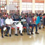 youth pre devolution conference masinde muliro university kakamega county